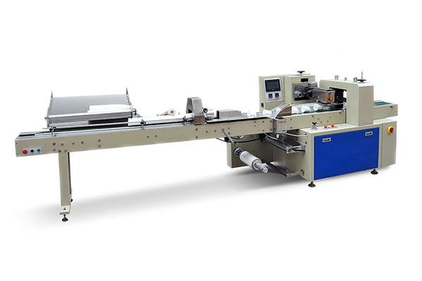 HDBX-4500 single cup automatic packaging machine